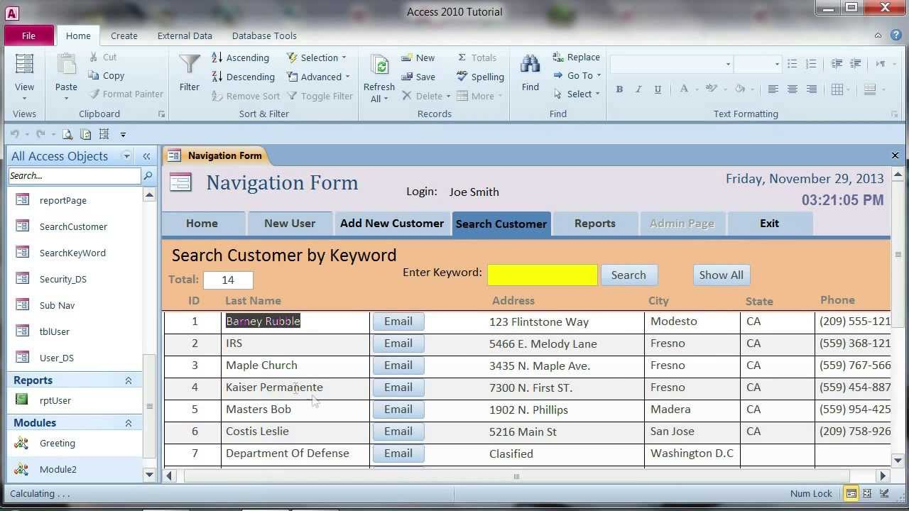 Convert Excel Spreadsheet To Access Database 2010   Laobing Kaisuo Within Convert Excel Spreadsheet To Access Database 2010