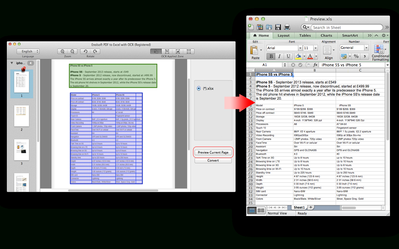 Convert Pdf To Excel Spreadsheet Free Online | Papillon Northwan Inside Convert Pdf To Excel Spreadsheet