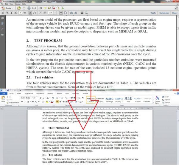 Convert Pdf To Excel Spreadsheet Mac | Papillon Northwan With How To Convert Pdf File To Excel Spreadsheet