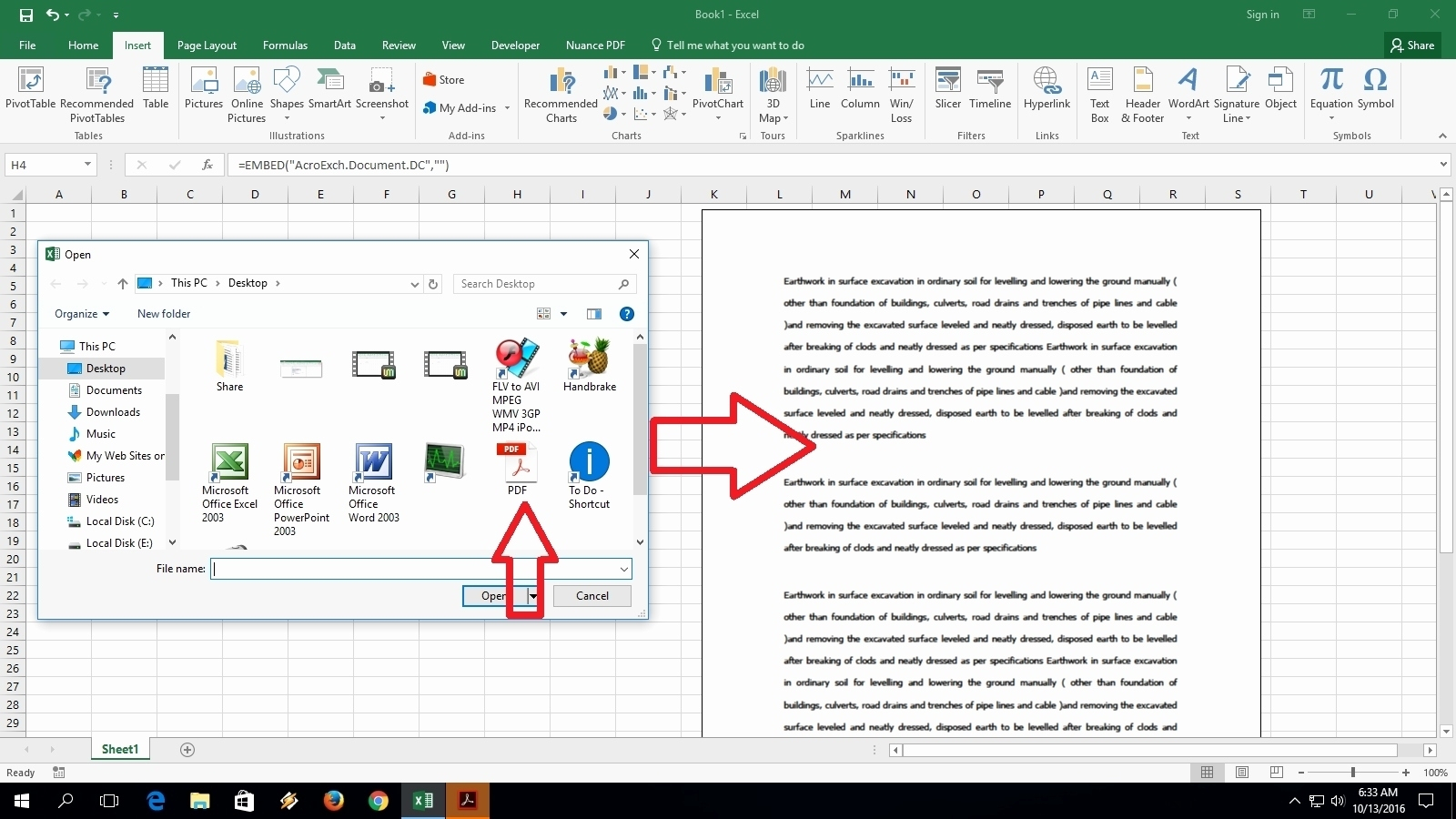 Convert Pdf To Excel Spreadsheet Unique Convert Pdf File To Excel Intended For How To Convert Pdf File To Excel Spreadsheet