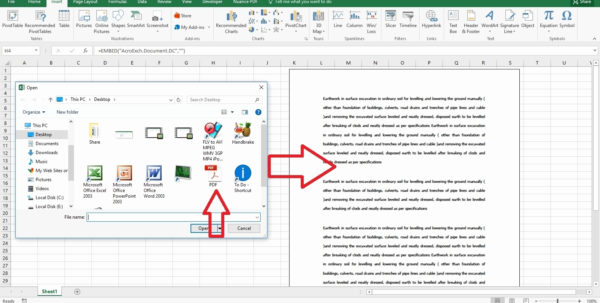 Convert Pdf To Excel Spreadsheet Unique Convert Pdf File To Excel To How To Convert Pdf File Into Excel Spreadsheet How To Convert Pdf File Into Excel Spreadsheet Spreadsheet Software