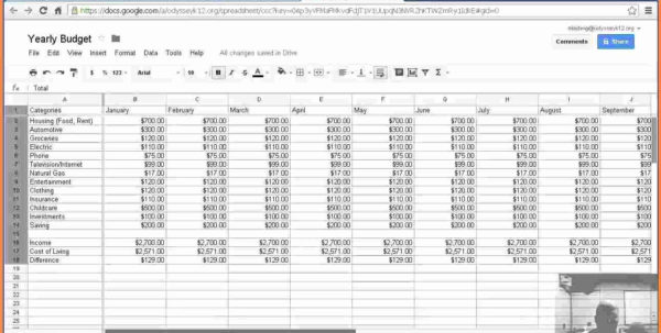 Create Excel Spreadsheet Online On Spreadsheet Software Spreadsheet For Excel Spreadsheet Software