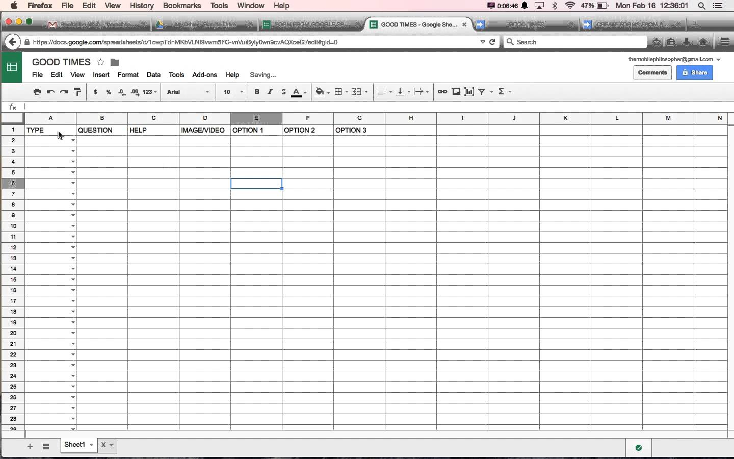 Create Google Spreadsheet On Spreadsheet App Create Spreadsheet With Create A Spreadsheet