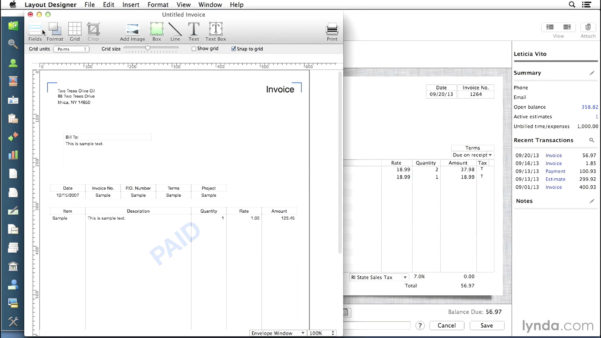 Create Invoice Template Quickbooks Filename | Colorium Laboratorium Within Invoice Template Quickbooks