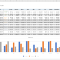 Creating Charts With Javascript Spreadsheet Components In Vue Apps In Components Of A Spreadsheet