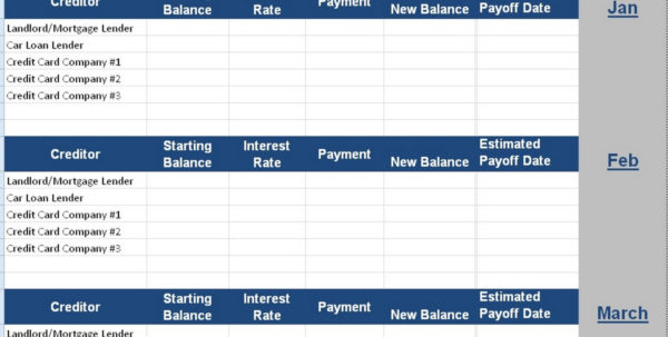 Credit Card Debt Management Spreadsheet | Natural Buff Dog Intended For Debt Management Spreadsheet