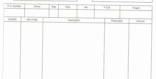 Customizing Invoices In Quickbooks Small Business Invoice Software And Quickbooks Invoice Templates