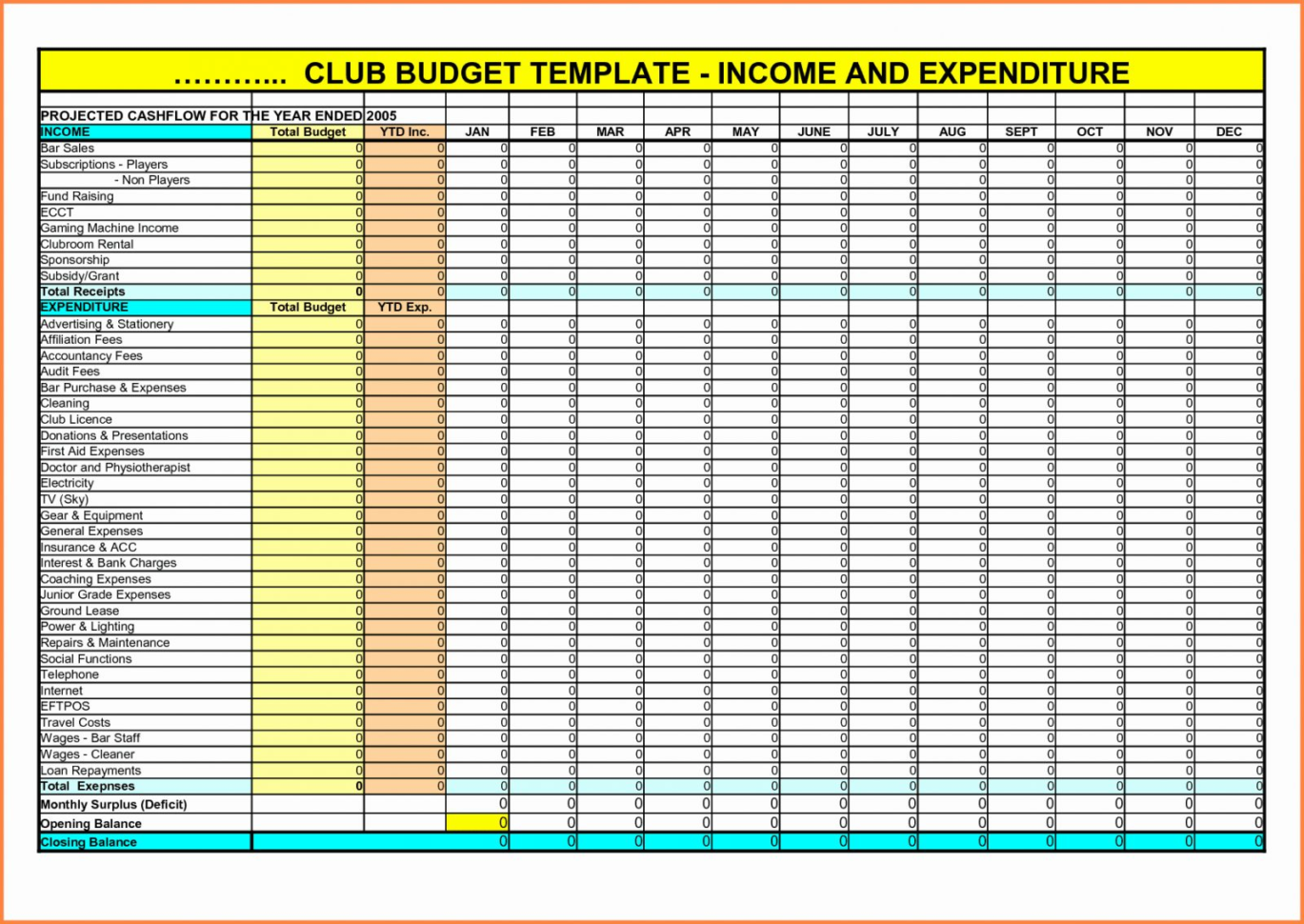 Daily Income And Expense Template Luxury Track In Expenses Throughout Track Income And Expenses Spreadsheet