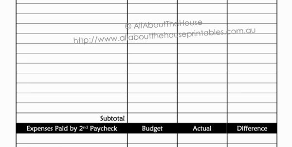 Debt Payoff Spreadsheet Template | Worksheet & Spreadsheet And Debt Consolidation Spreadsheet