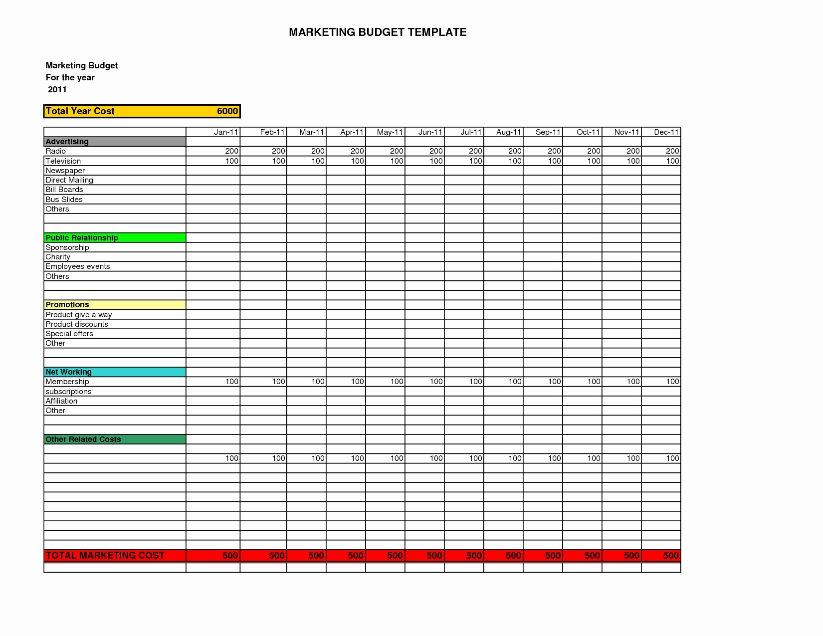 Direct Sales Accounting Spreadsheet Beautiful Marketing Tracking To And Marketing Campaign Tracking Spreadsheet