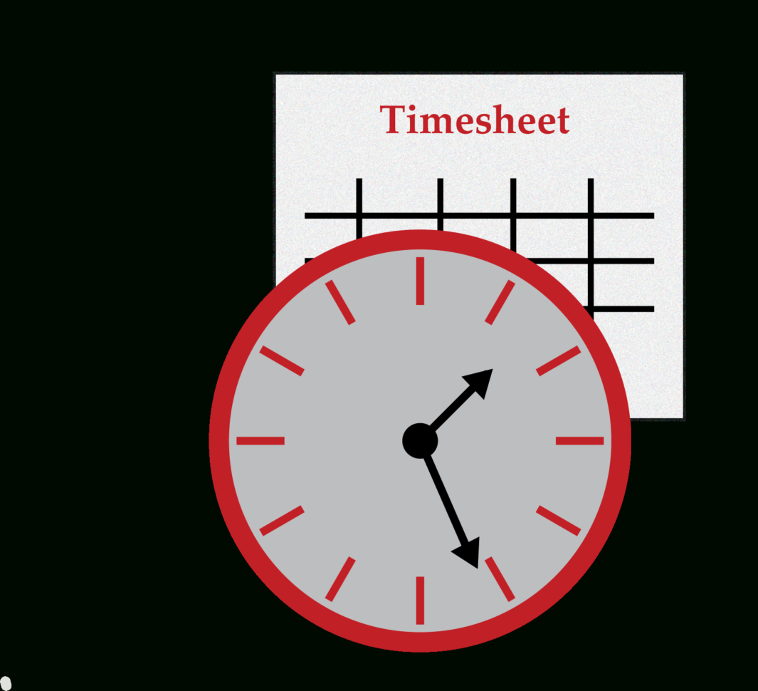 Earn Better Accuracy And Working Environment With Free Timesheets Throughout Timesheet Clock