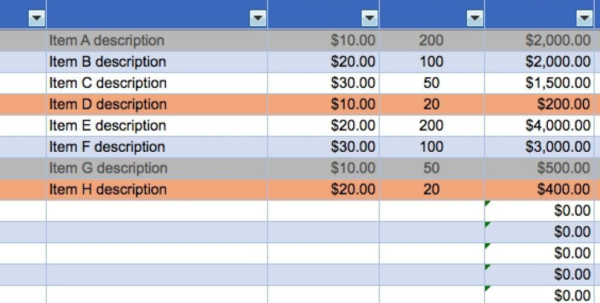 Equipment Tracking Spreadsheet Example Of Free Excelventory Inside Equipment Tracking Spreadsheet