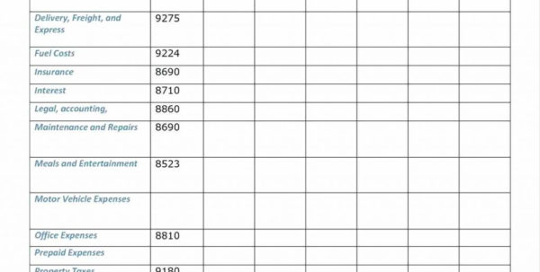 Example Of Free Business Expense Spreadsheet Average Budgeting And Inside Free Business Expense Spreadsheet