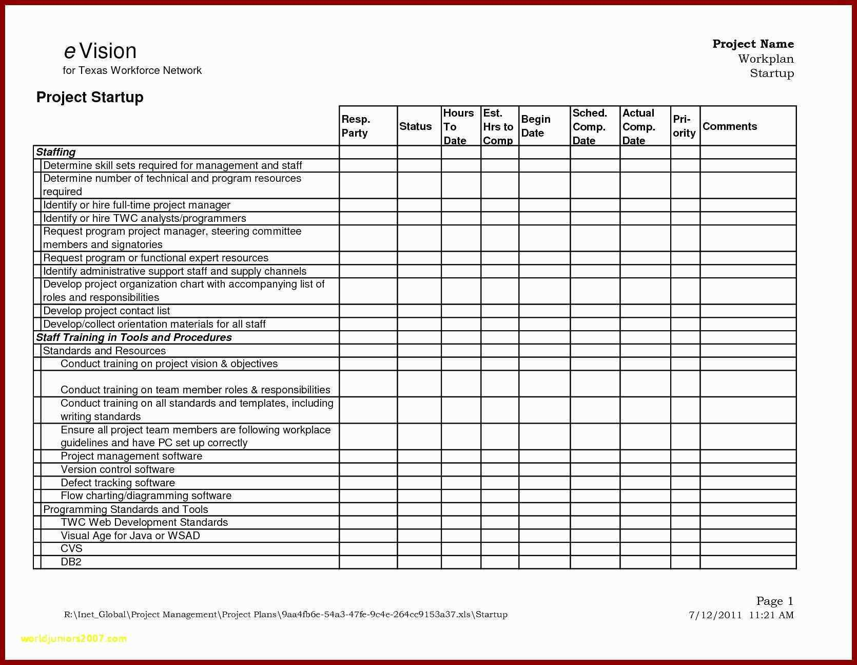 Example Of Project Expense Tracking Spreadsheet Costing Template New Throughout Project Expense Tracking