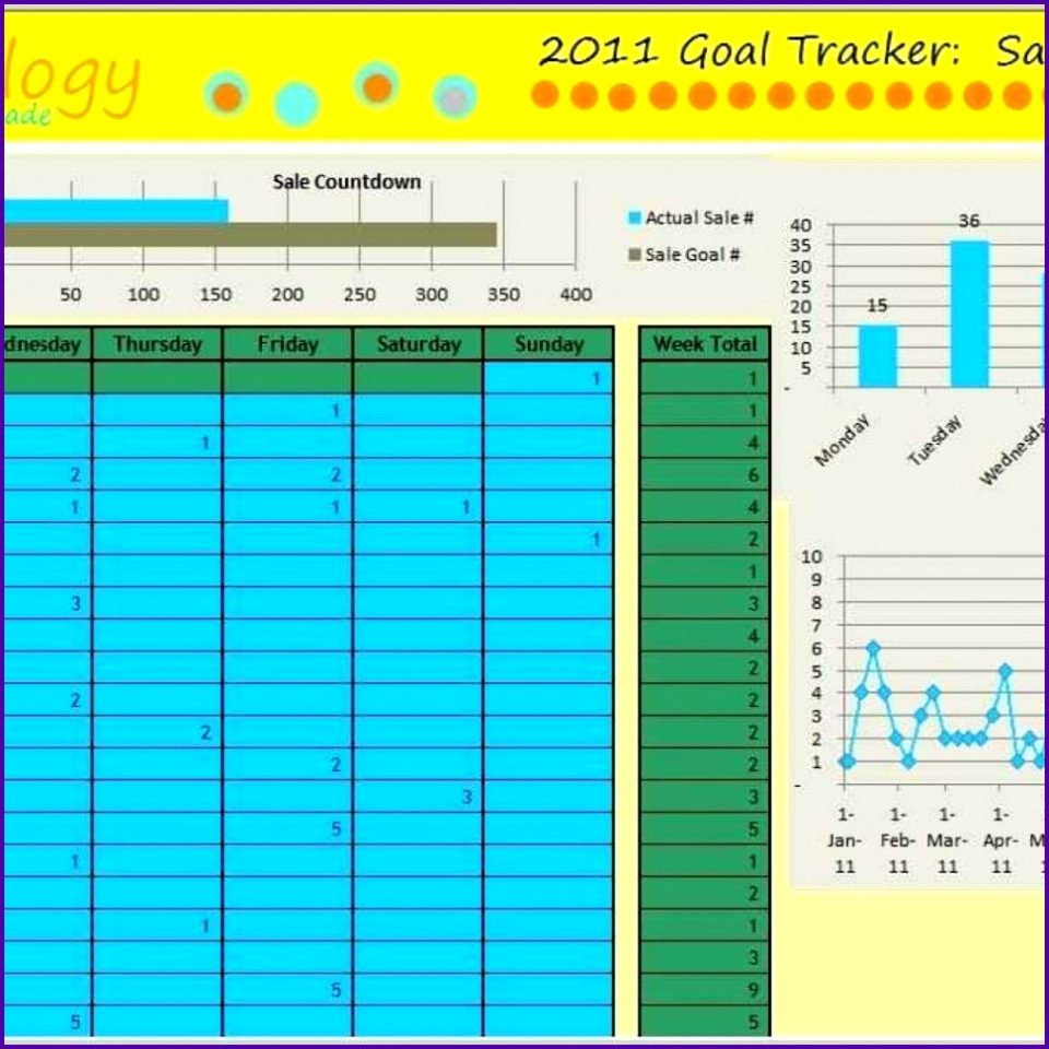 Example Of Sales Tracking Spreadsheet Template Plan Sheet Selo L Ink For Spreadsheet For Sales Tracking