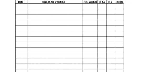 Example Of Time Clock Spreadsheet Overtime Sheet Template Selo L Ink Throughout Time Clock Spreadsheet Template