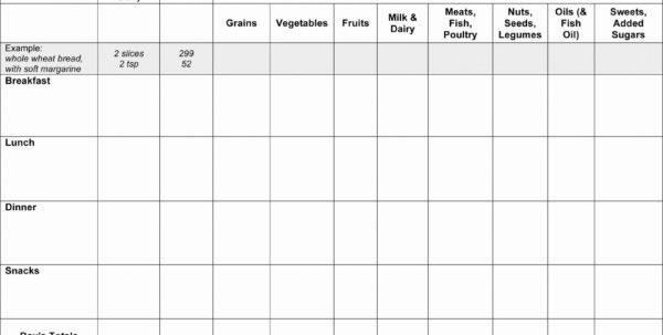 Example Ofood Sugar Spreadsheet Log Template Excel Elegant Diabetes Intended For Diabetes Spreadsheet