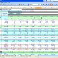 Examples Of Excel Spreadsheets For Business - Resourcesaver within Spreadsheets For Business
