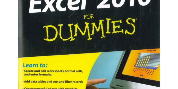 Excel 2010 For Dummiesgreg Harvey | Computing Books At The Works Intended For Spreadsheets For Dummies