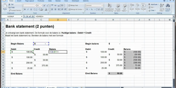 Excel Accounting Template For Small Business 1 Business Accounting To Microsoft Excel Accounting Software Free Download