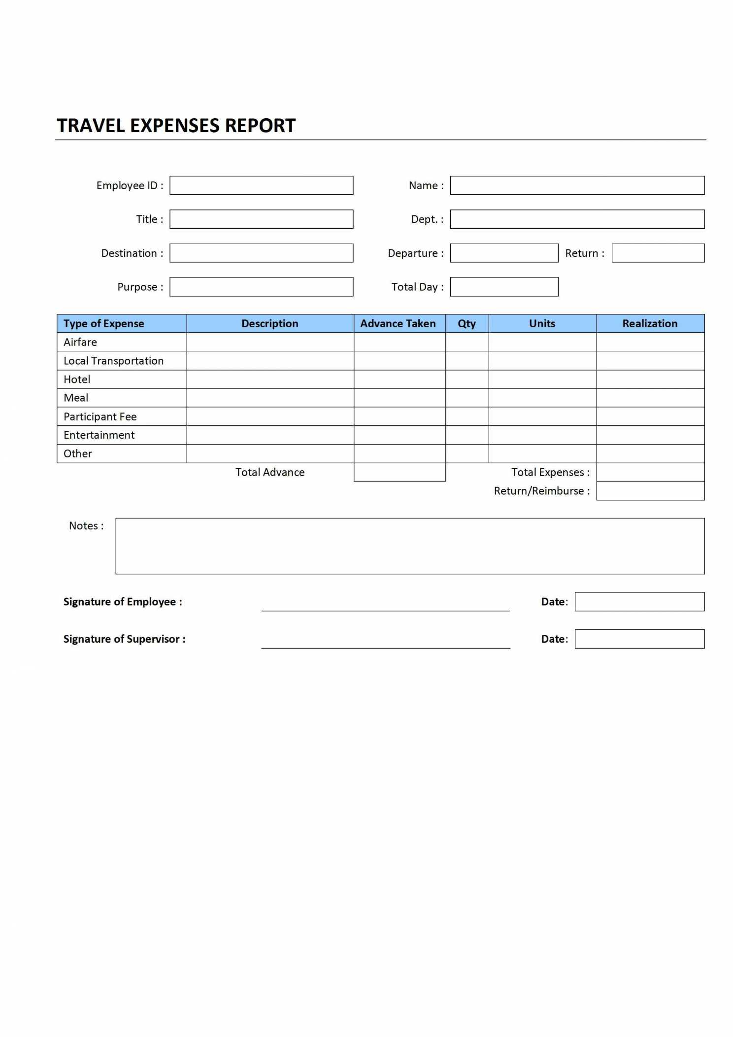 Excel Expenses Template Uk Detailed Expense Report Template Install In Excel Expenses Template Uk