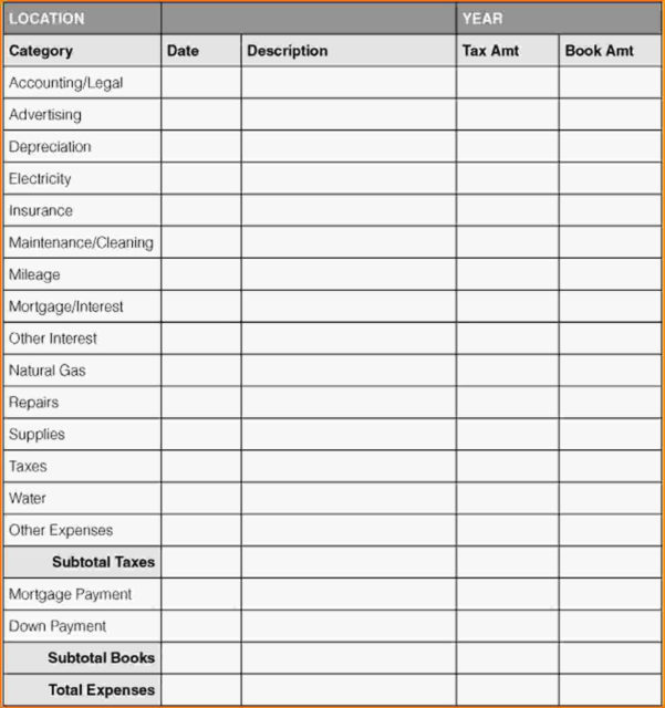 Excel For Small Business Expense Worksheet Company Accounts Template In Small Business Expense Template