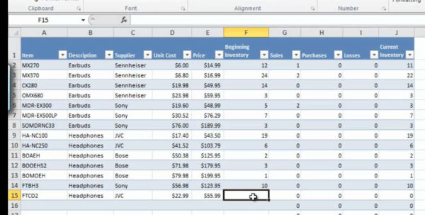 Excel Inventory Management Template Filename | Istudyathes Within Inventory Management Template Free