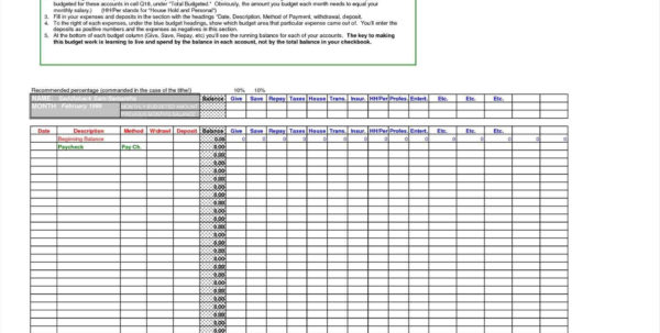 Excel Ledger Template Fresh Berühmt Druckbare Accounting Ledger In Accounting With Excel Templates