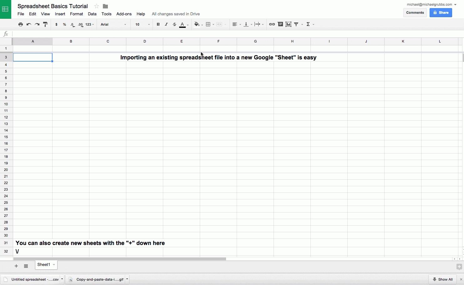 Excel Spreadsheet For Dummies Online | Sosfuer Spreadsheet Throughout Excel Spreadsheet For Dummies Online