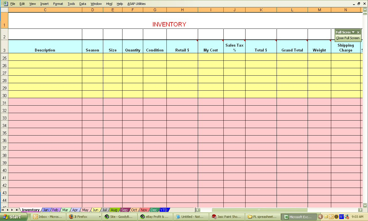 Excel Spreadsheet For Ebay Sales On Spreadsheet Templates Create Inside Ebay Sales Tracking Spreadsheet