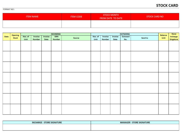 Excel Spreadsheet For Warehouse Inventory | Sosfuer Spreadsheet Throughout Warehouse Inventory Management Spreadsheet