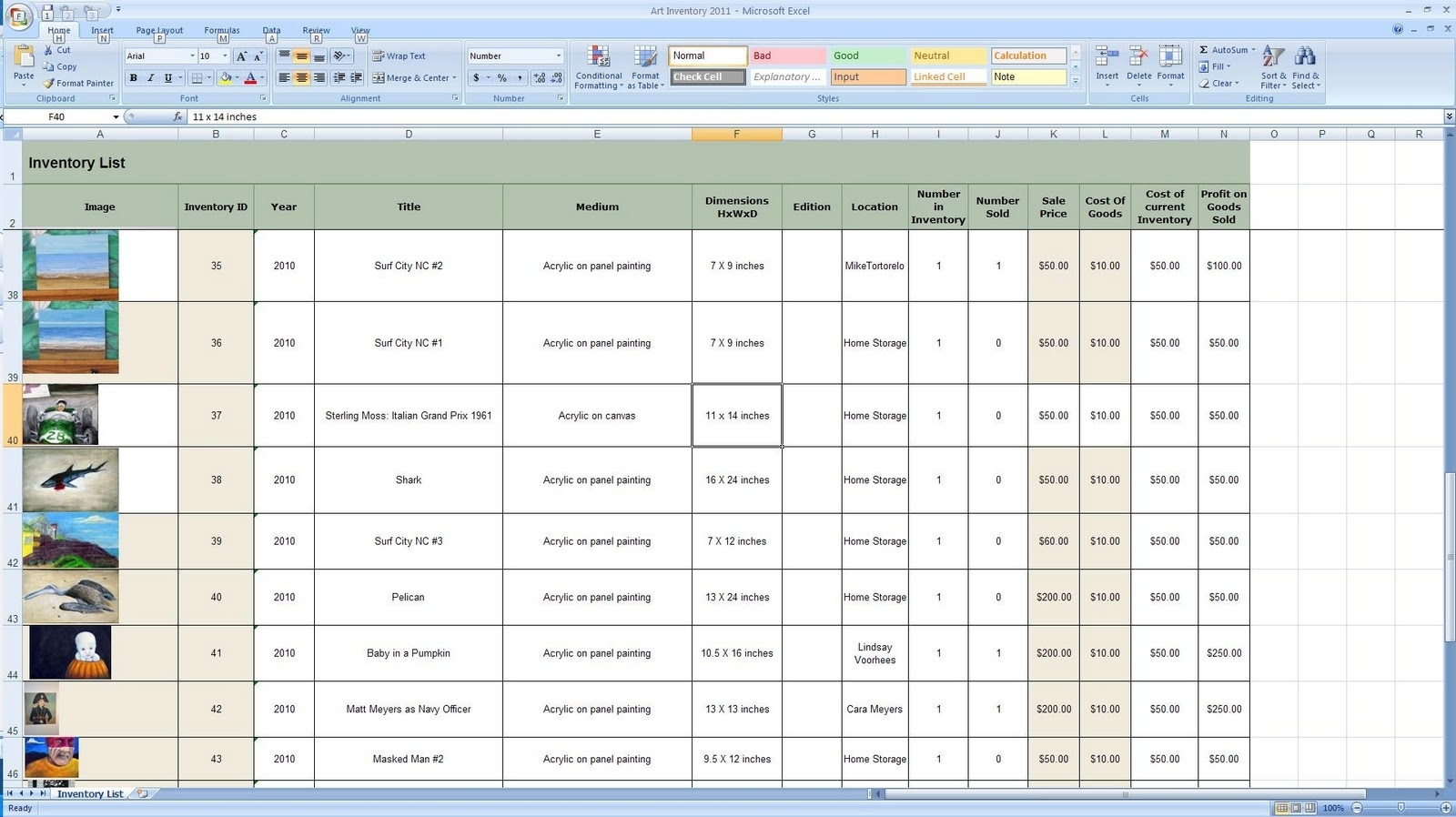 Excel Spreadsheet Inventory Formulas | Khairilmazri With Spreadsheet For Inventory