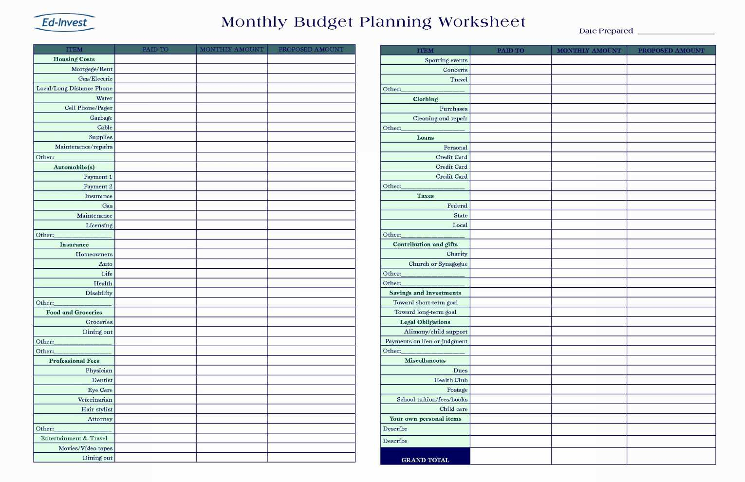 Excel Spreadsheet Template For Small Business For Small Business Intended For Small Business Worksheet Template