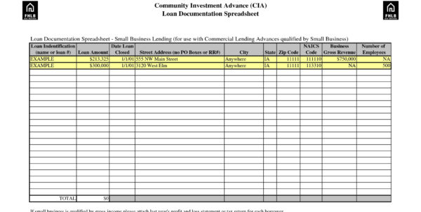 Excel Template For Small Business Fresh Business Excel Template Throughout Free Business Spreadsheet Templates