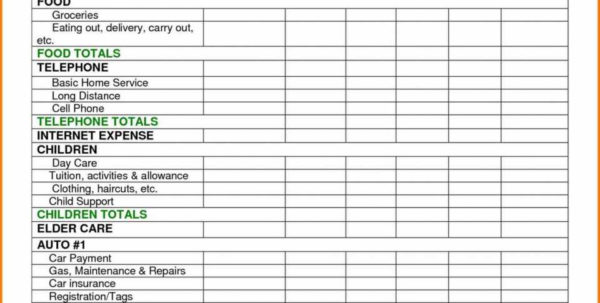 Excel Templates For Accounting Small Business | Worksheet & Spreadsheet To Free Business Spreadsheet