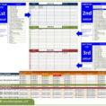 Excel Work Schedule Template | Homebiz4U2Profit To Employee Shift Scheduling Spreadsheet