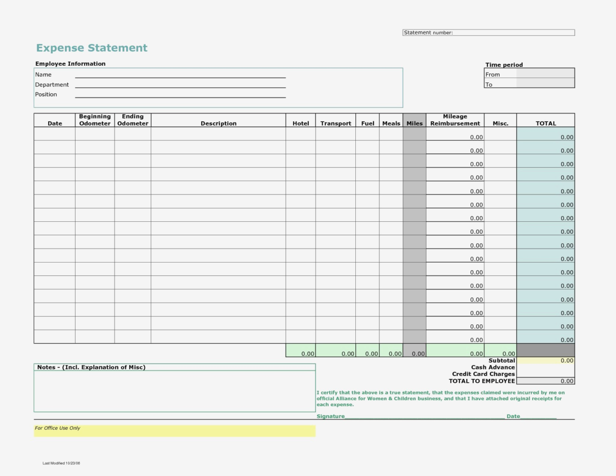 Expense Forms Templates Business Form Template Valid Trip Expenses In Business Expenses Form Template