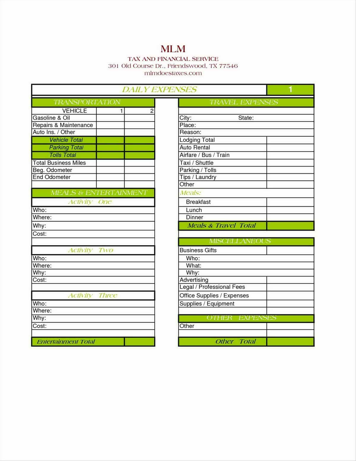 Expense Tracking Template Excel Spreadsheet For Business Expenses Intended For Excel Spreadsheet For Business Expenses