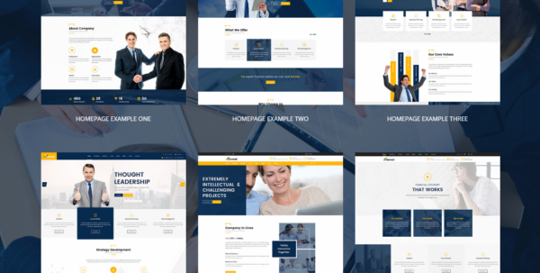 Finance Wordpress Theme   Seo Marketing Theme   Corpthemes To Accounting Website Templates Wordpress Accounting Website Templates Wordpress Spreadsheet Templates for Business