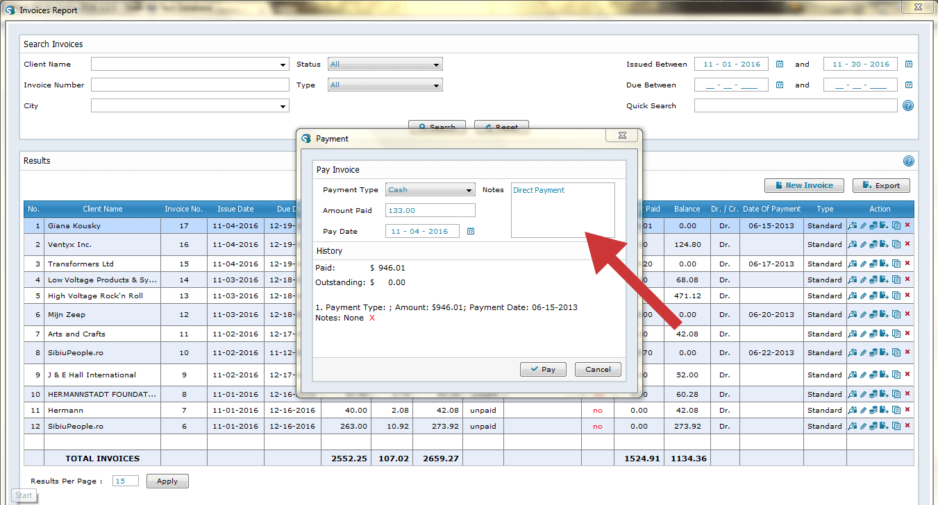 Free Accounting Software India | Download Free Intended For Free Accounting Software For Small Business Free Download Full Version
