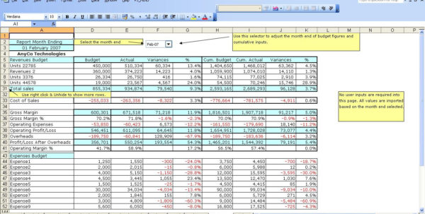 Free Business Budget Spreadsheet   Resourcesaver And Business Budget Worksheet