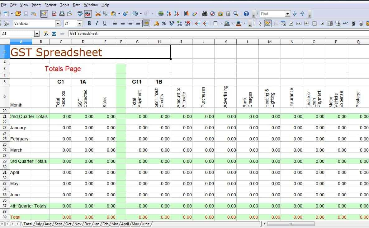 Free Business Budget Spreadsheet Templates Business Spreadsheet Throughout Business Spreadsheet Templates Free