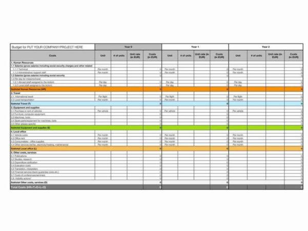 Free Business Expense Spreadsheet   Durun.ugrasgrup In Business Expenses Spreadsheet