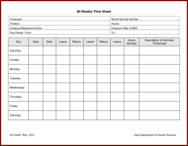 Free Employee Time Tracking Spreadsheet On Online Spreadsheet Within Employee Time Tracking Template