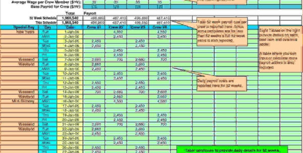 Free Excel Payroll Spreadsheet Template Archives   Southbay Robot With Payroll Spreadsheet Template Excel