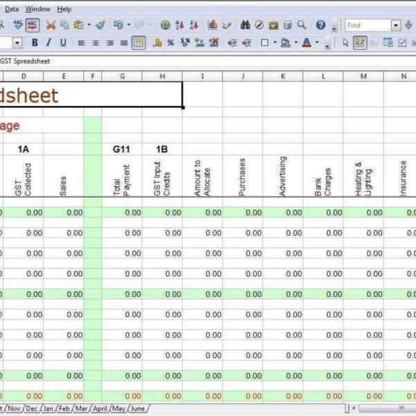 Free Farm Record Keeping Spreadsheets | Qualads Inside Farm Record Intended For Farm Record Keeping Spreadsheets