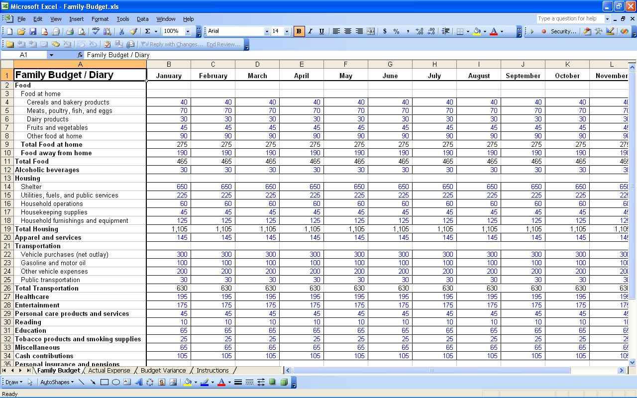 Free Food Cost Analysis Spreadsheet | Rentnsellbd Throughout Food Cost Analysis Spreadsheet