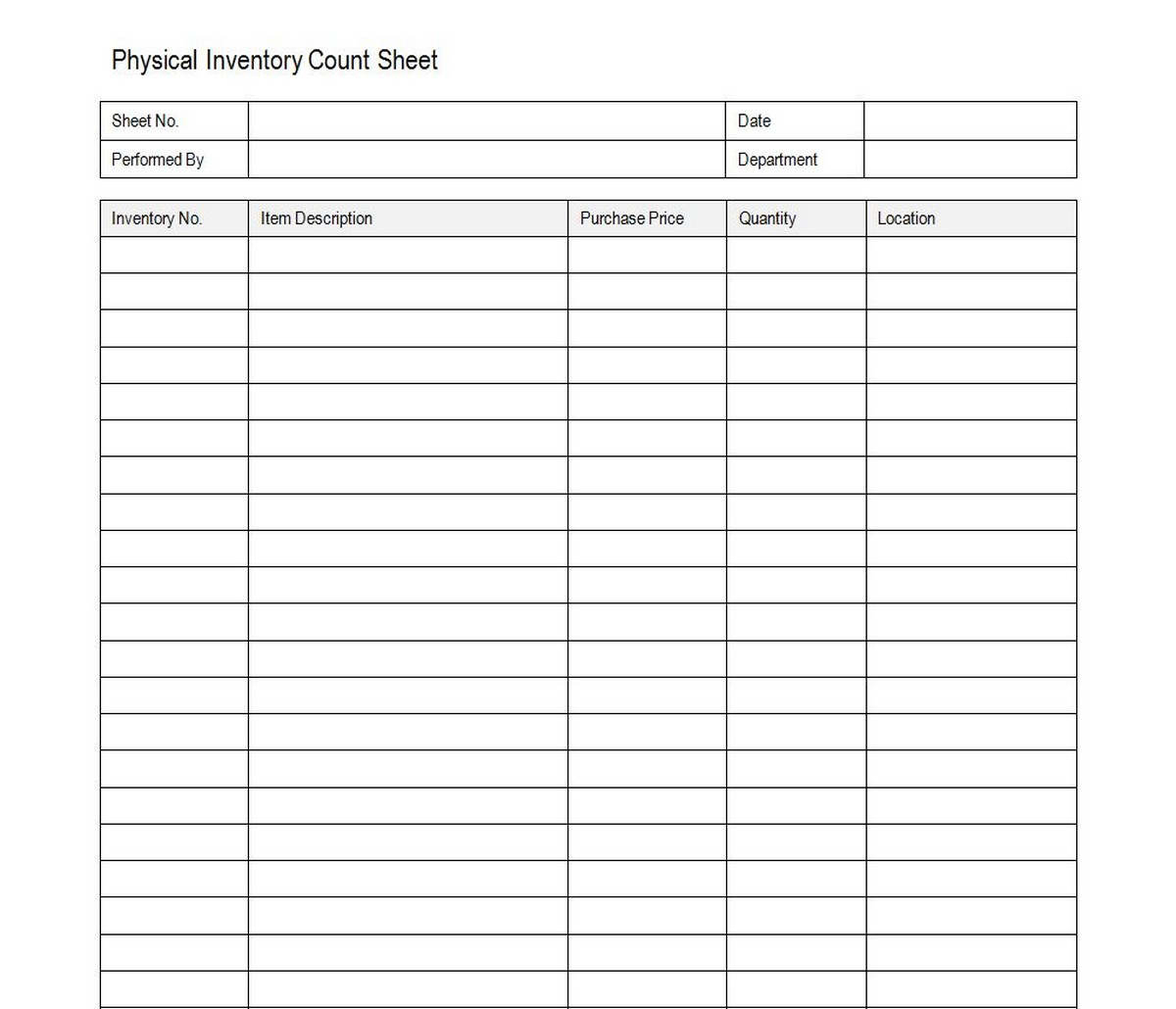 Free Food Inventory Spreadsheet Template On How To Create An Excel With Food Inventory Spreadsheet