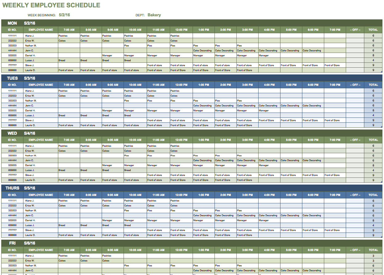 Free Microsoft Office Templates   Smartsheet Inside Microsoft Invoice Office Templates