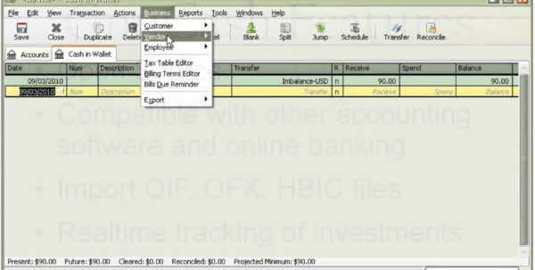 Free Online Small Business Accounting   Clgss To Free Accounting Software For Small Business Free Download Full Version